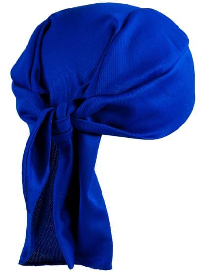 Cyklošatka Rogelli BANDANA, modrá