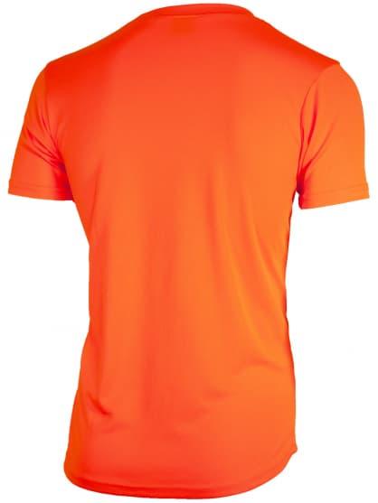 Funkčné tričko Rogelli PROMOTION, oranžové