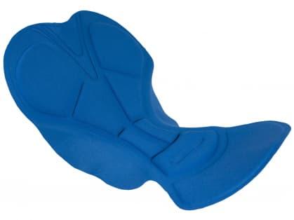 Zateplené cyklonohavice Rogelli MANZANO 2.0, čierno-modré