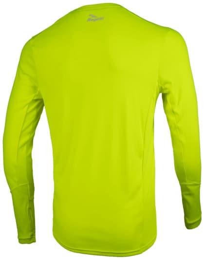 16d0681135c1 ... Športové funkčné tričko Rogelli BASIC s dlhým rukávom