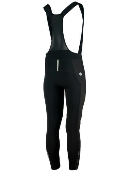 4039cb223856c ... čierne Zimné softshellové nohavice Rogelli ARTICO NO PAD s ochranou  brucha, čierne. ‹ ›