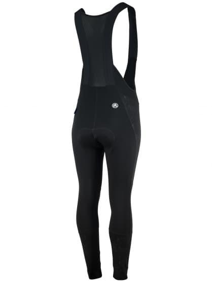 340aaf034f1a9 ... čierne Dámske zimné cyklonohavice s reflexnými prvkami Rogelli VENOSA  3.0 s ochranou kolien a brucha, čierne. ‹ ›
