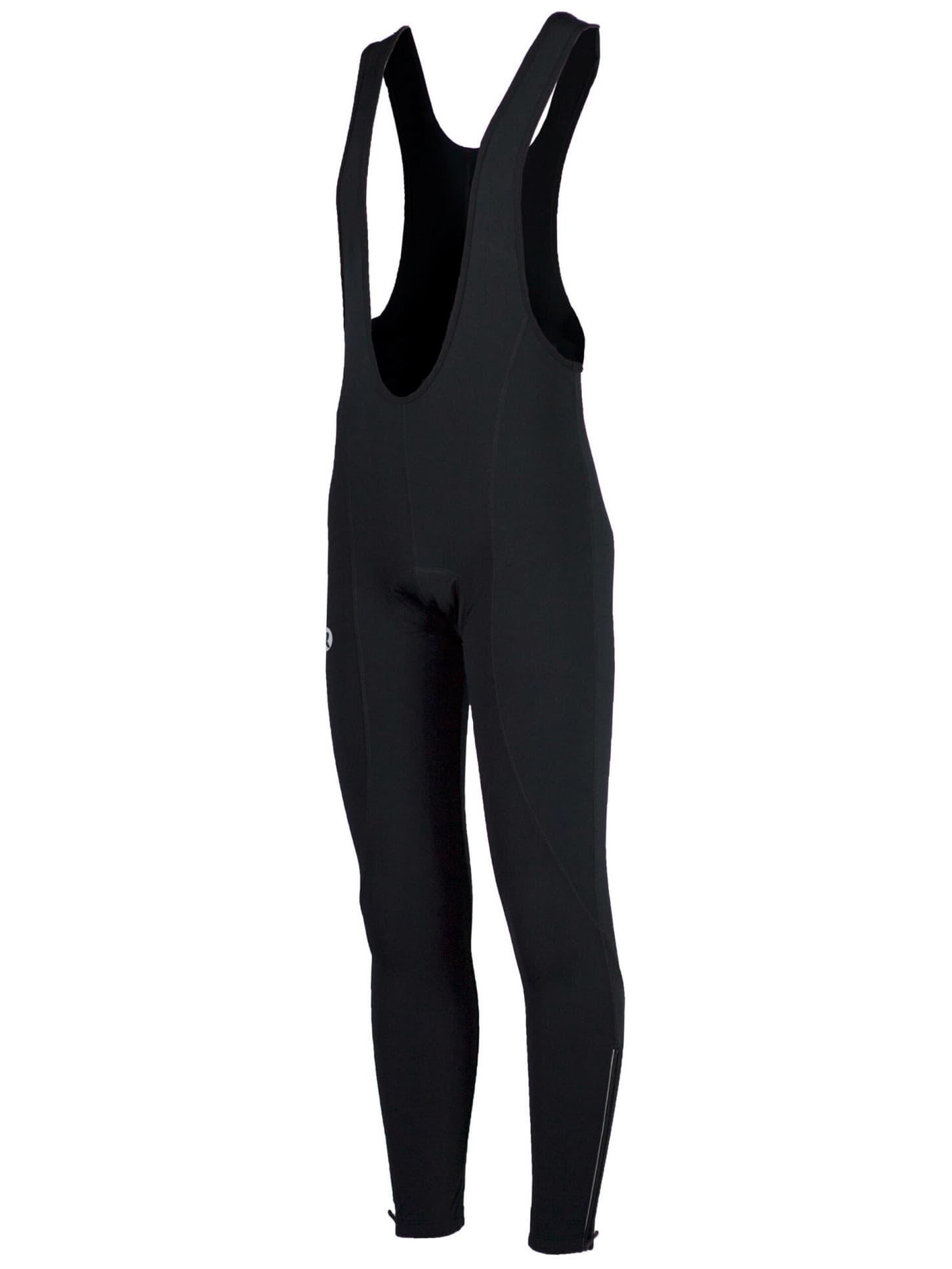 d2842f671ffea Zateplené cyklistické nohavice Rogelli TAVON, čierne | Rogelli.sk