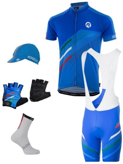 ca842b752d7c7 Určenie športového oblečenia podľa pohlavia | Rogelli