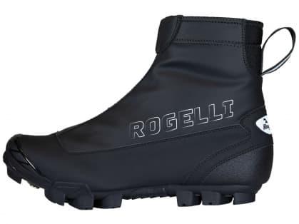 Zateplené zimné cyklistické MTB tretry Rogelli ARTIC 70a6356d4b1