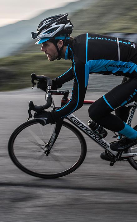 766dcb0402c44 Ako sa obliecť?-Cyklistika - leto | Rogelli-záruka 100 dní vrátenie ...