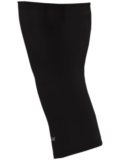 ROGELLI návleky na kolená, čierne