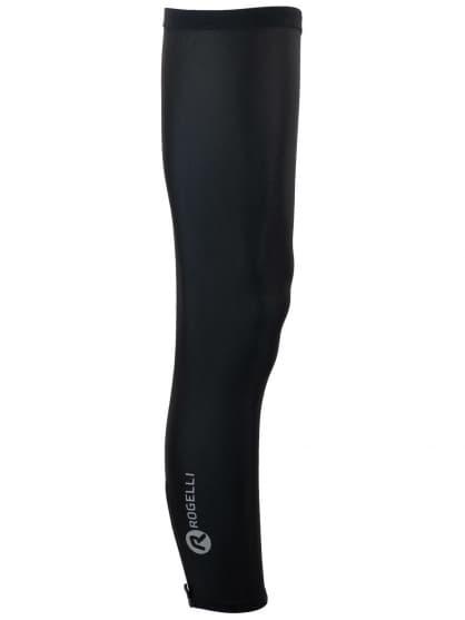 Tenké cyklistické nohavice Rogelli DYNACOOL, čierne