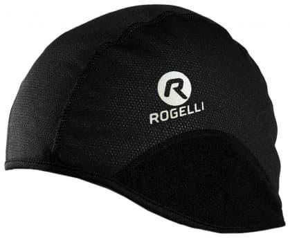 Membránová čiapka pod prilbu Rogelli LARI, čierna