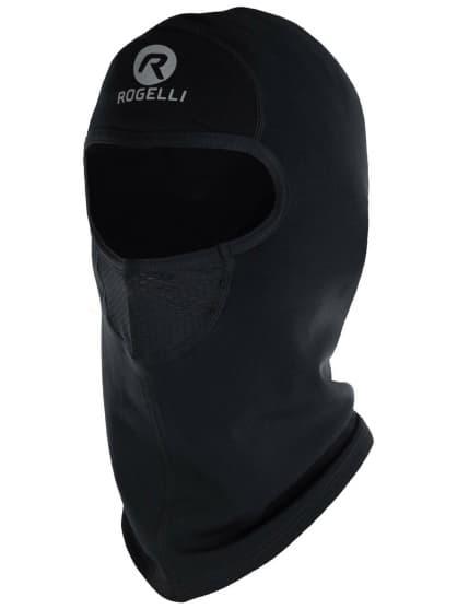 Športová kukla Rogelli BALACLAVA, čierna