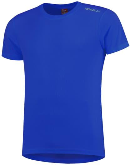 Detské funkčné tričko Rogelli PROMOTION, modré