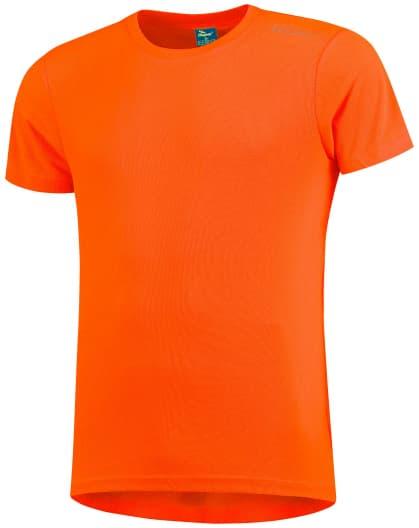 Detské funkčné tričko Rogelli PROMOTION, oranžové