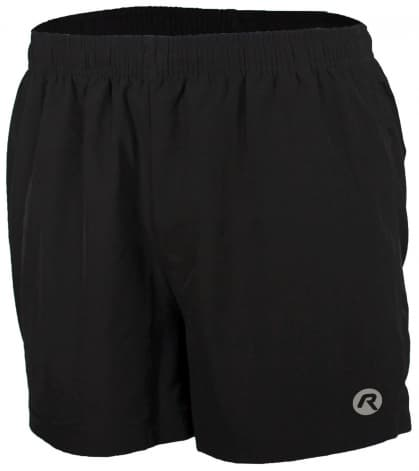 Bežecké šortky Rogelli TARANTO, čierne