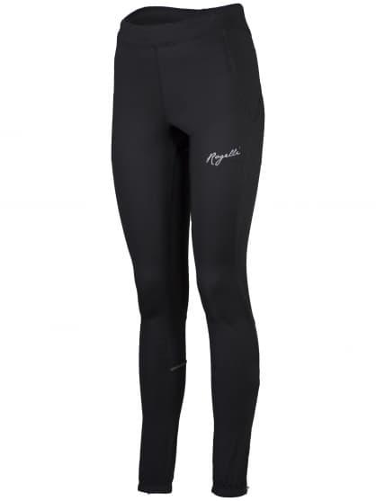 Dámske bežecké nohavice Rogelli ESTA, čierne