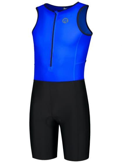 Kombinéza na triatlon Rogelli FLORIDA, modrá