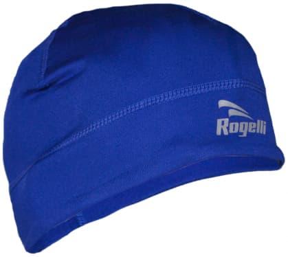 Elastická čiapka Rogelli LESTER, modrá