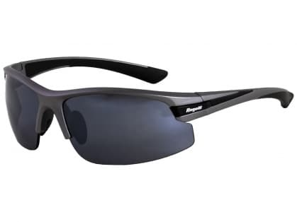 Športové okuliare Rogelli SKYHAWK OPTIC, čierne
