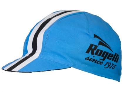 Športová šiltovka Rogelli RETRO, modrá