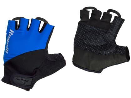 Cyklistické rukavice Rogelli DUCOR, modré