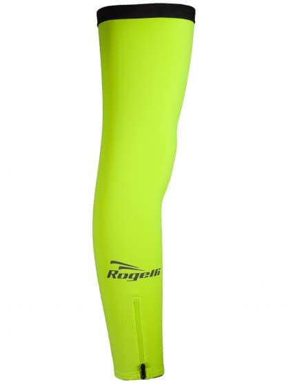 ROGELLI návleky na nohy, reflexné žlté